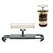 Open Sesame Vintage Style Grip and Twist Jar Opener With Handle