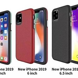 Simple And Secure Apple iPhone 11 Case