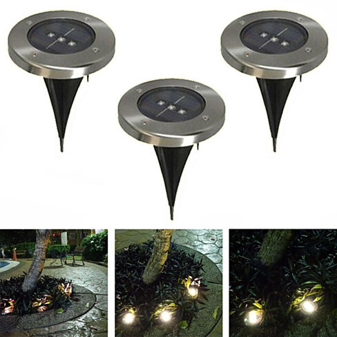 Dot bo furniture and d cor for the modern lifestyle for In ground walkway lights