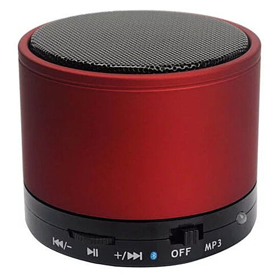 Buy Solo Bluetooth Speaker With Mp3 Player By Vista Shops