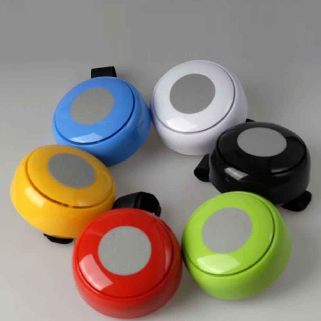 Waterproof Bluetooth Bike-Mounted Sports Speaker - Blue 55060f794c3d6fac678b597a