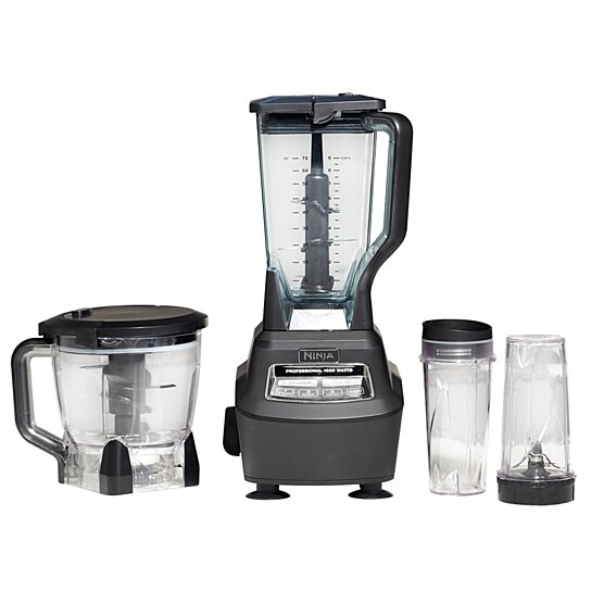 Buy Ninja Bl770 Complete Kitchen System By Vistastores On Opensky