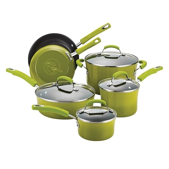 Discount Kitchen Cookware Sets