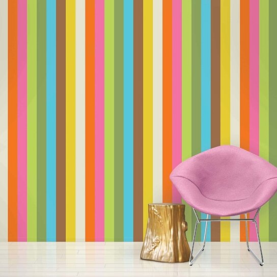 Buy French Bull Izzy Removable Peel And Stick Wallpaper