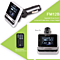 2017 NEW Car Kit Handsfree Wireless Bluetooth FM Transmitter MP3 Player Charger