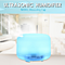 500ML Electric Aroma Essential Oil Diffuser Air Humidifier