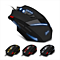 7 Key USB Wired Optical 1600DPI LED Optical Wired Gaming Mouse For PC Laptop