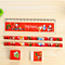 Christmas Children Gift Student Kids Stationery Suit Pen House Learning Supplies