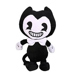 Newest Bendy and the ink machine Bendy Plush Doll Figure Toy 12.5 Inch