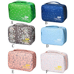 81a9eeafa1 Buy Pockettrip Hanging Toiletry Kit Clear Travel BAG Cosmetic Carry ...