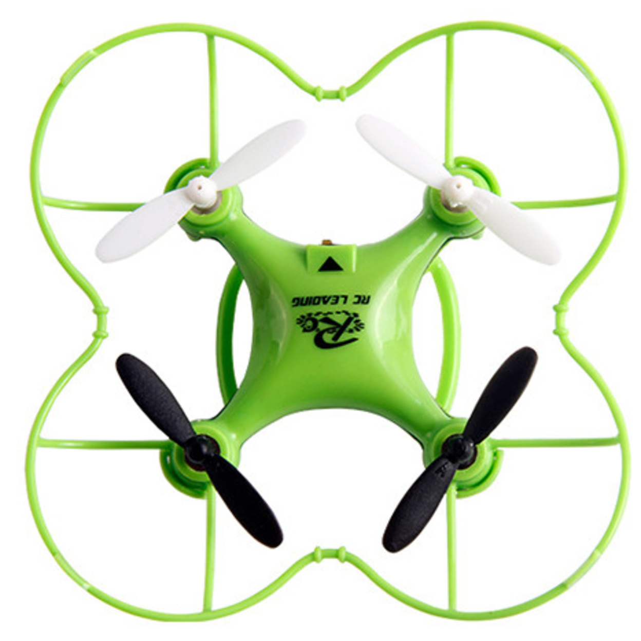 Rc101 Drone 2.4g 4ch 6-axis Mini Rc Gyro Aircraft Without Camera