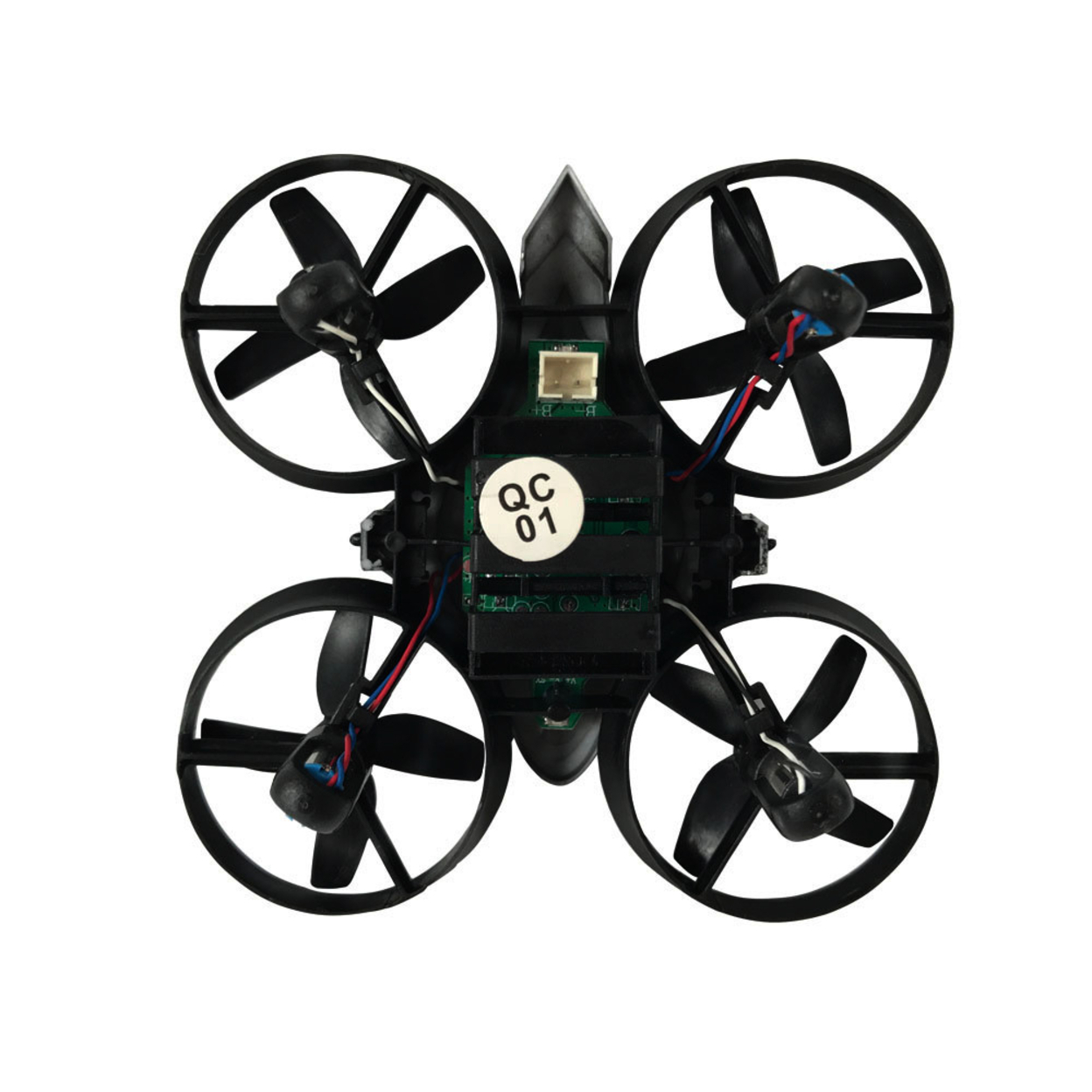 Yile S22 2.4ghz Mini 4ch 4-axis Quadcopter 3d Flips Drone All-inclusive Toy