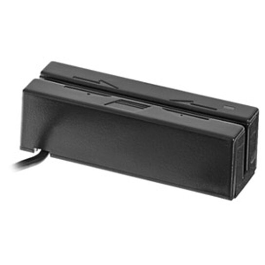 Magtek mini swipe magnetic strip reader