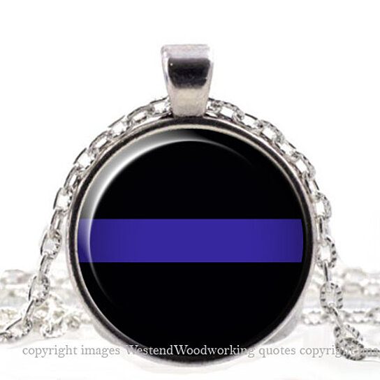 buy police officer blue line thin blue line police force