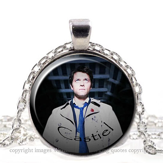 buy supernatural sam and dean winchester castiel crowley