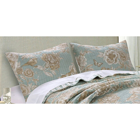 Adorable Classic King Size Sham