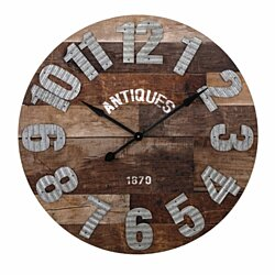 Antiques Wall Clock