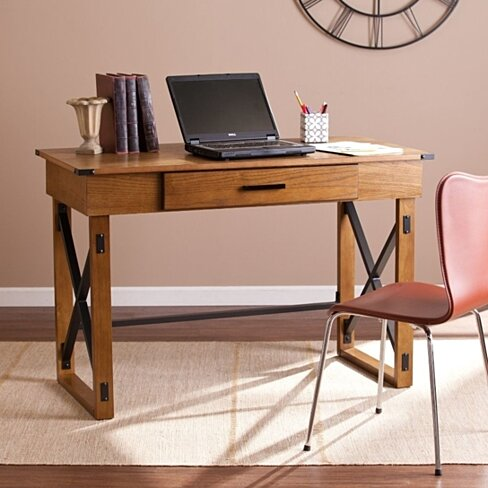 Canton Adjustable Height Desk