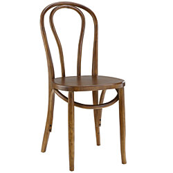 Eon Dining Side Chair, EEI-1543-WAL