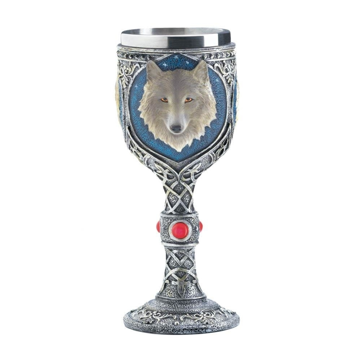 Timber Wolf Goblet 5a194f7ee2246142030fd7b7