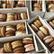 12 French Macaron Pastries Baked Fresh by Macalicious_Macs - Assorted Fun Flavors - CERTIFIED KOSHER