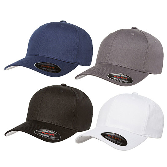 4f1ae9fde73 Buy 2-PACK Premium Flexfit Hat