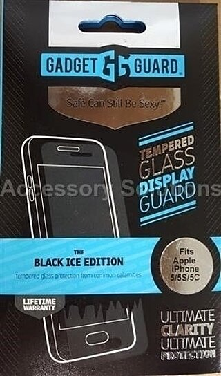 Gadget Guard Black Ice Iphone S