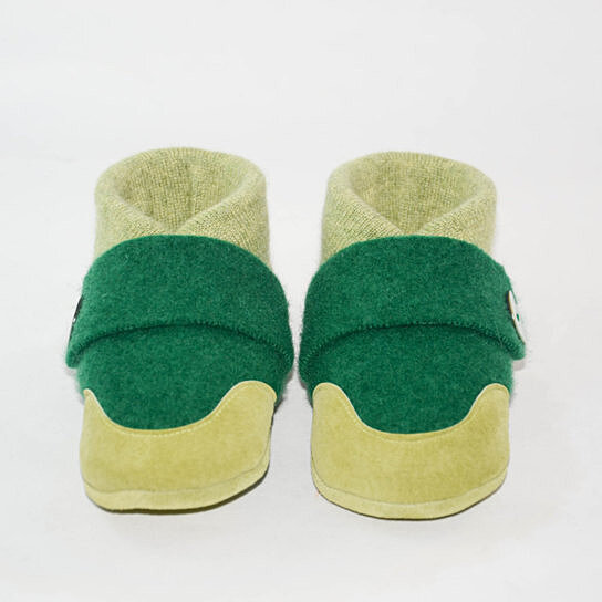 Eco Friendly Slippers: Buy Kids Cashmere Slippers, Children Soft Cashmere Shoes