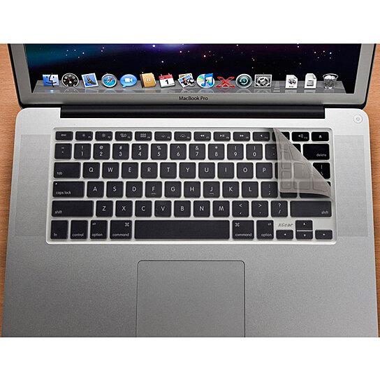 how to clean sticky keyboard keys on macbook pro
