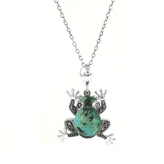 feather product great pendant frog angled the web