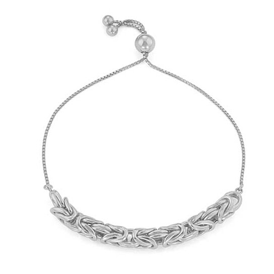 Italian MAde Solid Sterling Silver 9