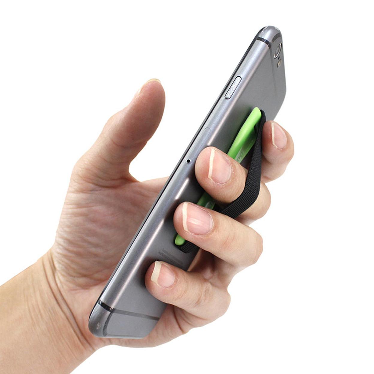 Grip Your Phone- 3 pack *sale* - red 568aae3a8d3d6f197e8b49ec