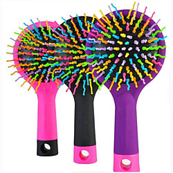 Korean Designed Detangler Hair Brush
