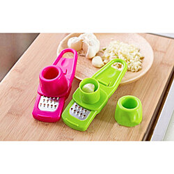 Multi Functional Ginger & Garlic Grinding Grater