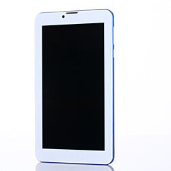7 inch HD Dual SIM Camera 3G Dual Core Tablet PC Android 4.4 WIFI Bluetooth BU l4
