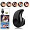 Mini Invisible Wireless Bluetooth 4.0 Stereo In-Ear Head-free Earbud Headset Earphone Headphone with Microphone